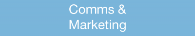 Comms and Marketing