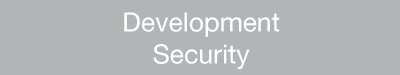 Development Security