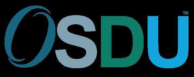 The Open Group OSDU™ Forum