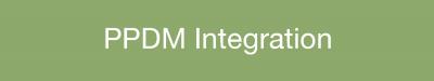 PPDM Integration